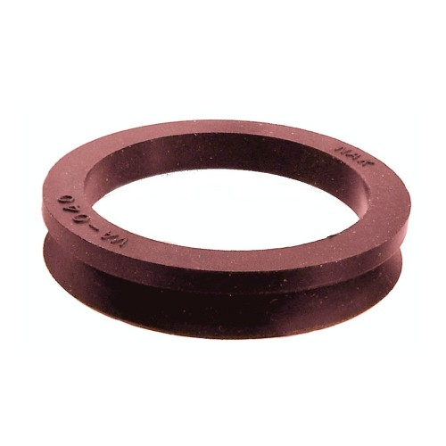 Joint V-Ring type   8 VA Matière VITON (Plage de résistance :- 20 à + 200 °C)