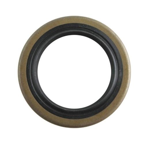 Joint Spi Double Lèvres Carcasse métallique   25   x  40   x10   Matière NBR (Plage de résistance :- 25 à + 120 °C)