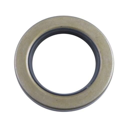 Joint Spi Simple Lèvre Carcasse métallique   17   x  30   x 8   Matière NBR (Plage de résistance :- 25 à + 120 °C)