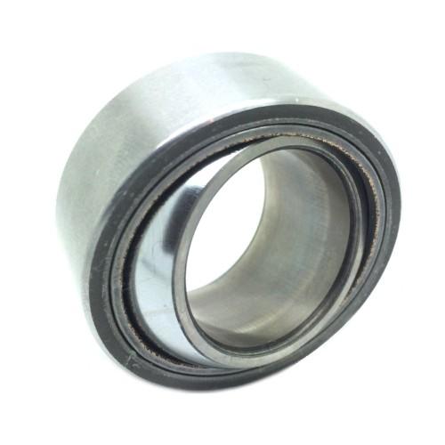 Rotules radiales GE20 UK 2RS  sans entretien, selon DIN ISO 12 240-1, joint à lèvre des 2 côtés
