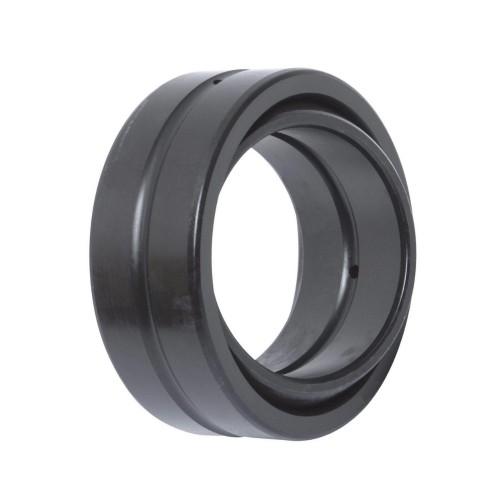 Rotules radiales GE45 DO 2RS  avec entretien, selon DIN ISO 12 240-1, joint à lèvre des 2 côtés