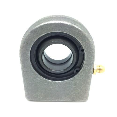 Embouts à rotule pour vérins hydraul. GF35 DO  avec extrémité à souder, avec entretien, selon DIN ISO 12 240-4