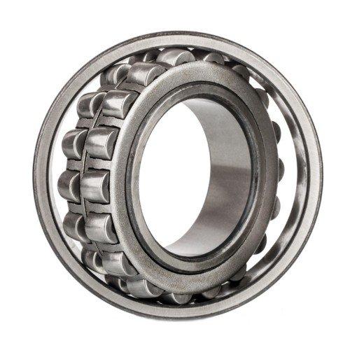 Roulement à rouleaux sphériques 22324 EAKE4 à alésage conique 1:12 (Cage métallique, Rainure et trou(s) de graissage)
