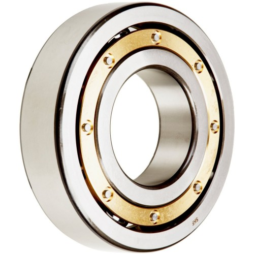 Roulement à rotule sur billes 2320 M à alésage cylindrique à double rangée, auto-aligneur (Cage en laiton)