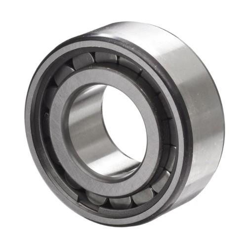 Roulement à rouleaux cyl. SL185007 C3  roulement pour charges axiales dans un sens, à 2 rangées de rouleaux jointifs, sér