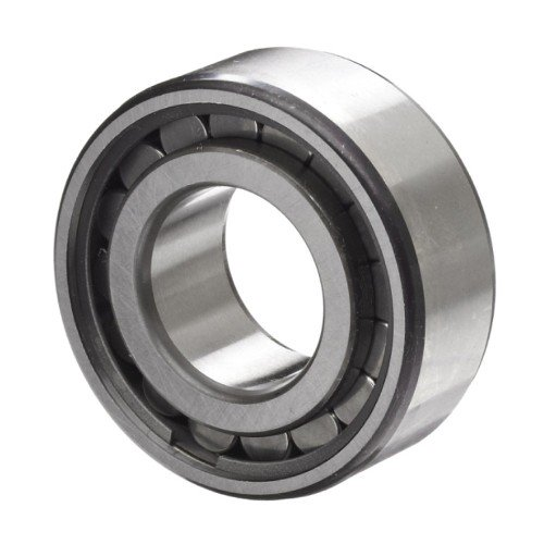 Roulement à rouleaux cyl. SL185017  roulement pour charges axiales dans un sens, à 2 rangées de rouleaux jointifs, série 50