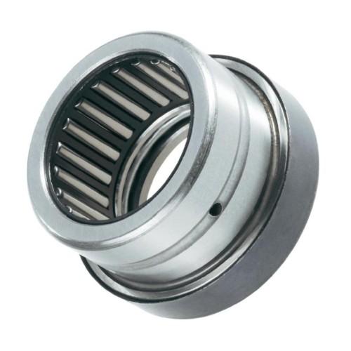 Roulement à aig. avec butées à billes NKX17  butée à simple effet, selon DIN 5429, sans enveloppe de protection, pour lu