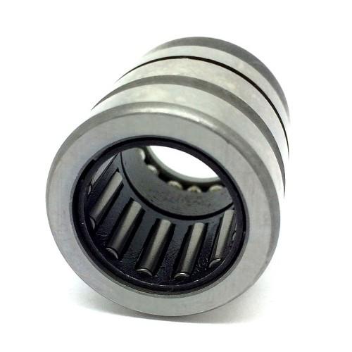 Roulement à aig. avec butées à billes NX25 Z  butée à simple effet, pour lubrif. à la graisse