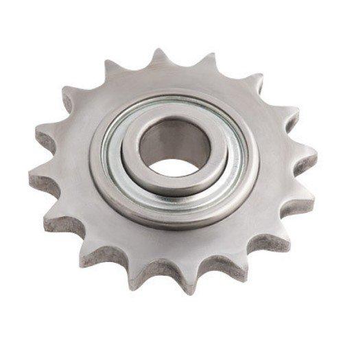 Pignons tendeurs de chaînes KSR15-B0-10-10-14-08  pignon en acier ou en acier fritté