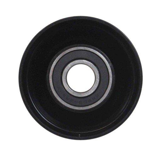 Poulies de tension de courroies RSRB13 159 L0  pour courroies plates, trapéz. et rondes