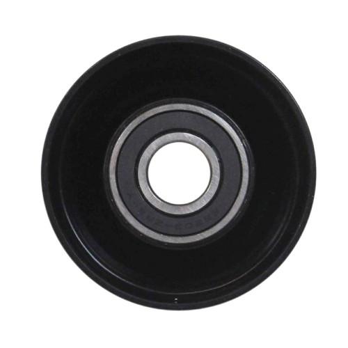 Poulies de tension de courroies RSRB16 117 L0  pour courroies plates, trapéz. et rondes