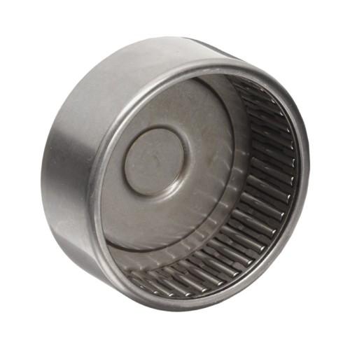 Douilles à aiguilles avec fond BK0306 TV  selon DIN 618-1/ISO 3245 (Cage polyamide)