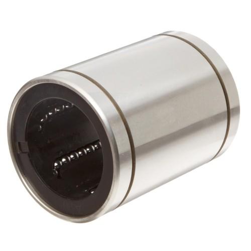 Douille à billes KBO12  version ouverte  version protégée contre la corrosion possible