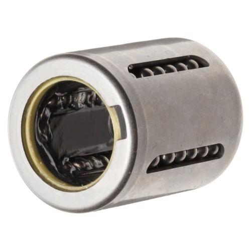 Douille à billes KH12 PP RR  prégraissé, étanchéité des 2 côtés, regraissable avec protection contre la corrosion
