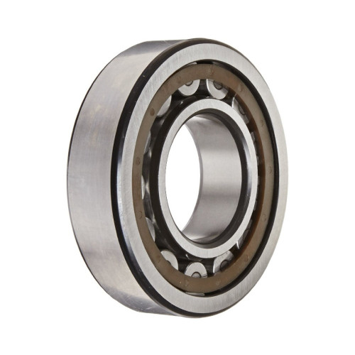 Roulement à 1 rangée de rouleaux cylindriques NJ 304 ECP (cage polyamide)