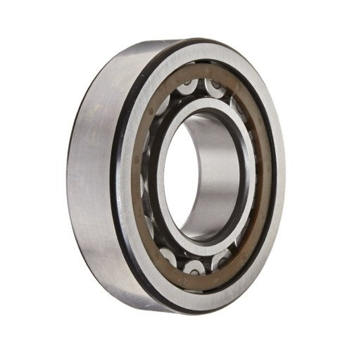 Roulement à 1 rangée de rouleaux cylindriques NU 208 ECP (cage polyamide)