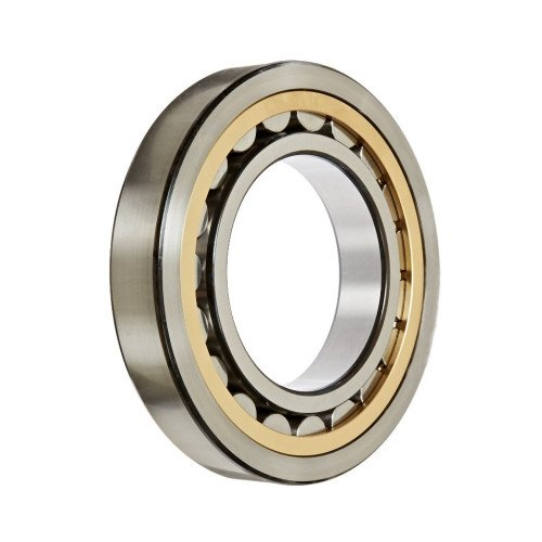 Roulement à 1 rangée de rouleaux cylindriques NU 1014 M (cage massive)