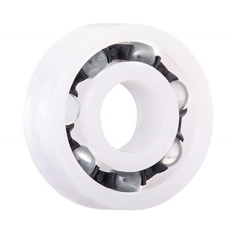 Roulement plastique AC627-GL (Polyacétal avec billes en verre)
