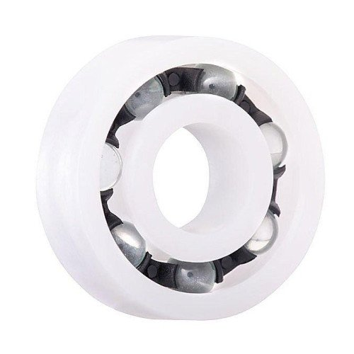 Roulement plastique AC6801-GL (Polyacétal avec billes en verre)