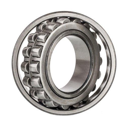 Roulement à rotule sur rouleaux 23126 CC W33, alésage cylindrique (Type C mais à guidage des rouleaux amélioré, rainure