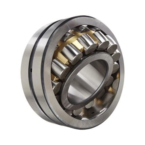 Roulement à rotule sur rouleaux 23176 CA W33, alésage cylindrique (Rainure annulaire et trois trous de lubrification dans l