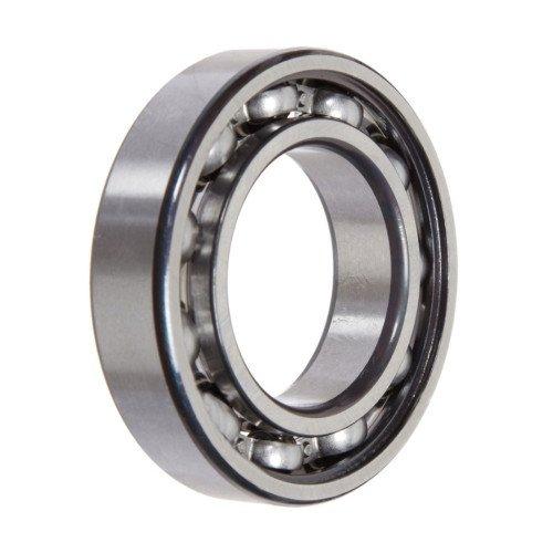Roulement rigides à billes W6301 à une rangée, acier inoxydable