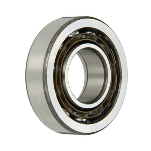 Roulement à billes 7207 BEGAP à contact oblique à une rangée (Angle de contact de 40° et une conception intérieure opti