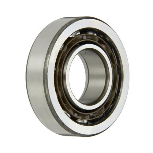 Roulement à billes 7317 BEGAP à contact oblique à une rangée (Angle de contact de 40° et une conception intérieure opti