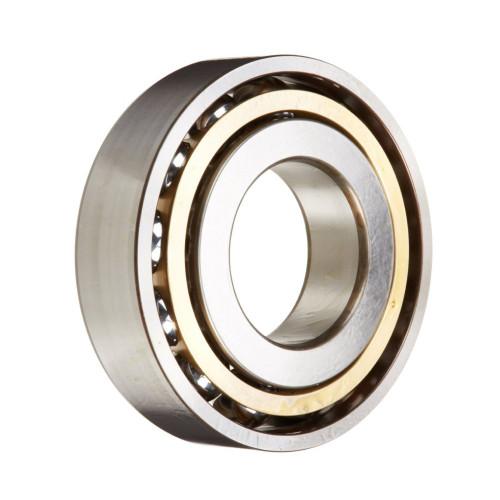 Roulement à billes 7317 BECBY à contact oblique à une rangée (Angle de contact de 40° et une conception intérieure opti