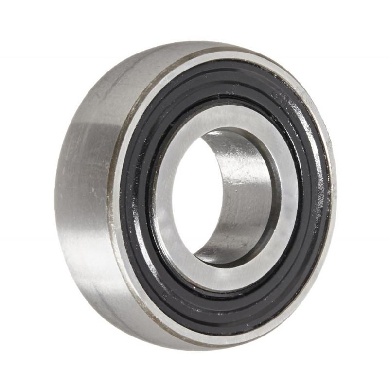 Roulement Y 1726206 2RS1 à bague intérieure standard (Joints d'étanchéité à frottement en caoutchouc acrylonitrile-buta