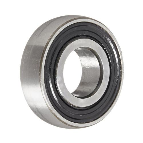 Roulement Y 1726207 2RS1 à bague intérieure standard (Joints d'étanchéité à frottement en caoutchouc acrylonitrile-buta