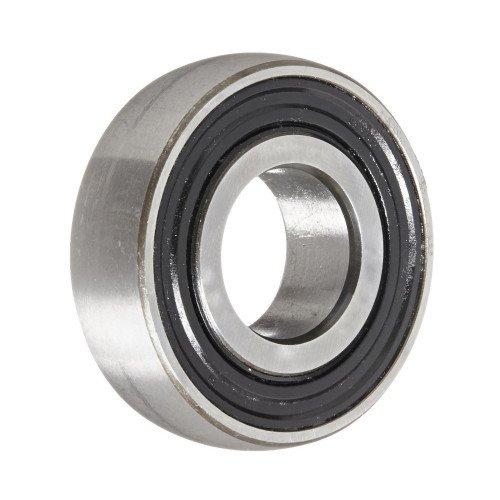 Roulement Y 1726212 2RS1 à  bague intérieure standard (Joints d'étanchéité à frottement en caoutchouc acrylonitrile-but