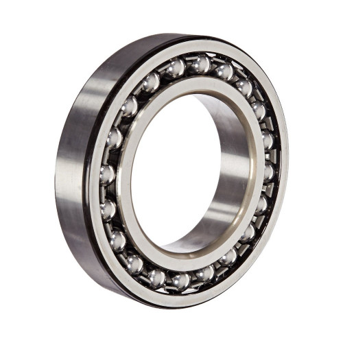 Roulement à rotule sur billes 21307 CC C3, alésage cylindrique (Roulement à rotule sur rouleaux de type C mais à guidage
