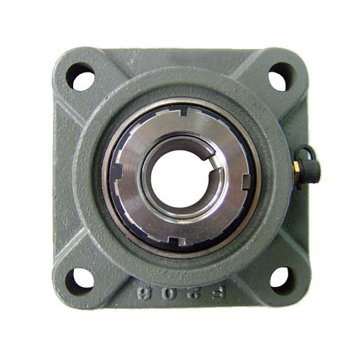 Paliers appliques, série FNL518 B pour roulements sur un manchon de serrage (Conception interne modifiée avec les mêmes cot