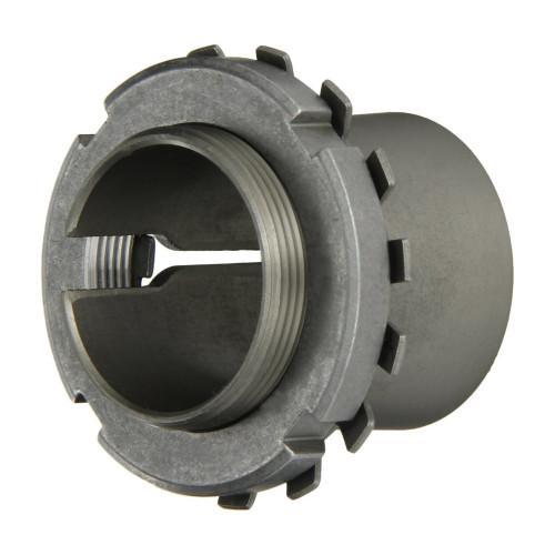 Manchon de serrage avec écrou et dispositif de sécurité H 210