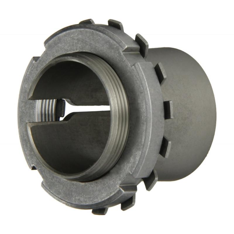 Manchon de serrage avec écrou et dispositif de sécurité H 211