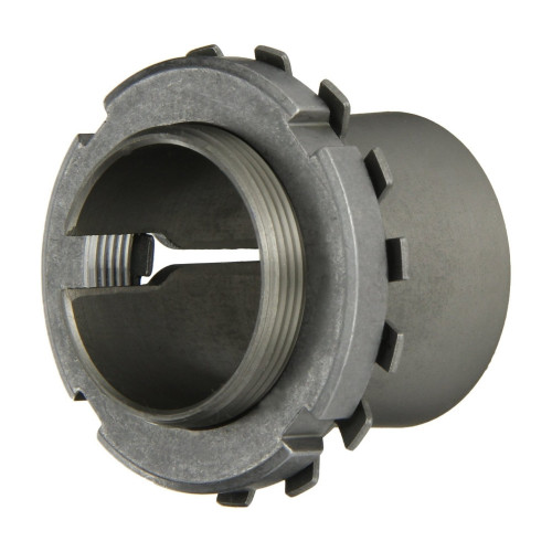 Manchon de serrage avec écrou et dispositif de sécurité H 217