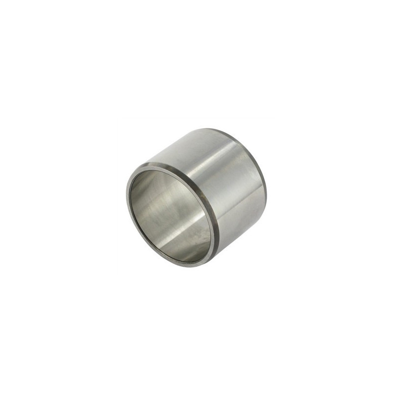 Bague intérieure en acier IR  LR 8x12x12,5 (sans trou de graissage)