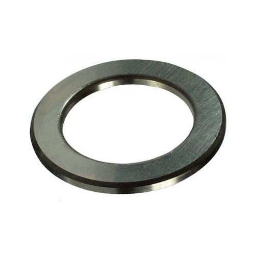 Rondelle de butée à aiguilles axiale AS 3552
