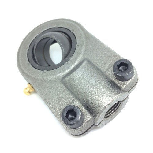 Embout à rotule acier/acier pour composants hydrauliques TAPR 616 CE (avec entretien)