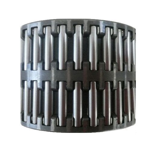 Cage à aiguilles K 24x30x31 DOUBLE RANGEE (Cage acier)