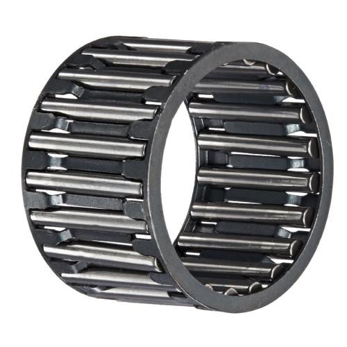 Cage à aiguilles K 24x28x10 (cage acier)