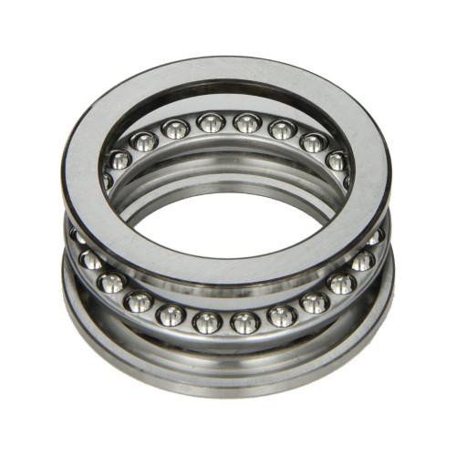 Butée à billes simple effet 51109 J9 (cage acier)