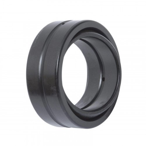 Rotule radiale rainurée acier/acier avec angle élargi GEG 12 E (avec entretien)
