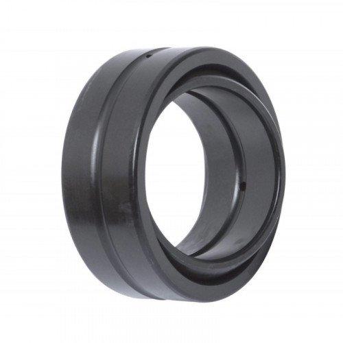 Rotule radiale rainurée acier/acier GE 15 ES 2RS (avec joints) (avec entretien)