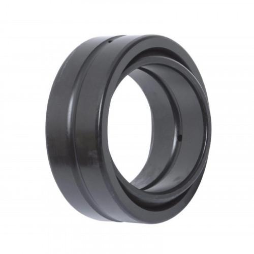 Rotule radiale rainurée chrome dur/PTFE  avec angle élargi GEG 20 C (sans entretien, sans joints)