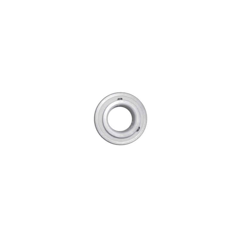 Roulement à billes en polymère SB 205 ZZ C3 (anti-poussières et jeu élargi)