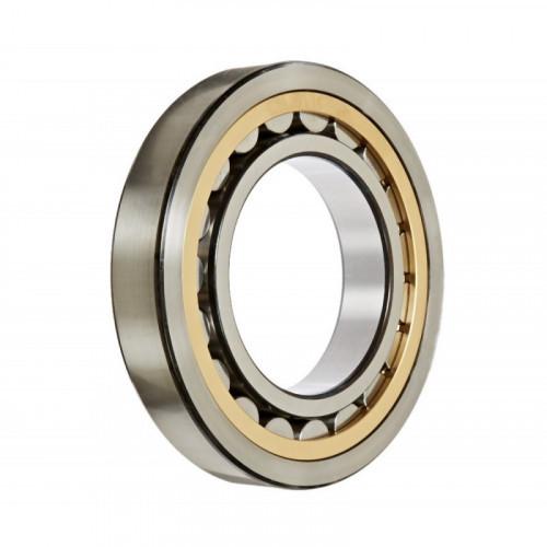 Roulement à rotule sur 1 rangée de rouleaux 20316 MB C3 (Jeu C3, Cage en laiton)