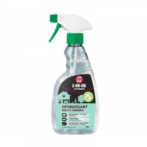 Dégraissant Multi-Usages biodégradable 500 ml