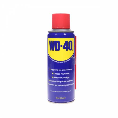 Dégrippant multifonction WD-40 100 ml